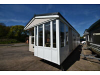 2008 Atlas Mayfair Super 41x13 2 bed | Full Winter Pack | ON or OFF SITE! VGC