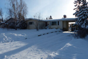 4 bedroom Family Home in Dawson Creek