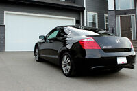 2008 HONDA ACCORD Coupe - MINT CONDITION!