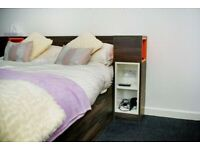 RENTAL ROOM IN NEWCASTLE FOR STUDENTS WITH CLASSIC DOUBLE BED, PRIVATE BATHROOM, PRIAVTE ROOM.
