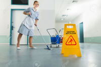 CLEANING WITH EUROPEN LADIES GET A FREE QUOTE**289 274 4851