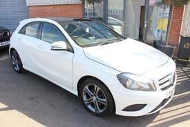 Mercedes A180 CDI BLUEEFFICIENCY SPORT