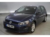 Volkswagen Golf 2.0 TDI Match Edition 5dr