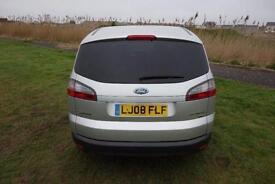 2008 Ford S-Max 2.0 TDCi Titanium 5dr
