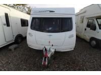 Lunar Clubman SB 4 Berth Caravan for sale