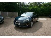 2014 Vauxhall Astra 2.0 CDTi 16V ecoFLEX Elite [165] 5dr - CAR IS £6799 - £43 PE