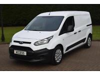 Ford Transit Connect 1.6TDCi 240 L2