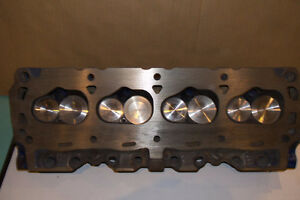 Ford 289 Race Cylinder Heads Fresh, 302 & 351