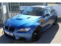 BMW M3 MONTE CARLO Race/track car