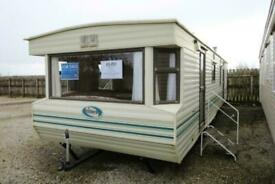 Willerby Westmorland 35x10 3 bed 1999 used static caravan for sale offsite
