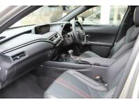 2020 Lexus UX 250h E4 2.0 F-Sport 5dr CVT (P Automatic Petrol/Electric Hatchback