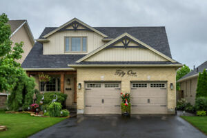OPEN HOUSE SATURDAY Sept 22nd  2-4 in St. Thomas