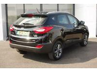 2014 Hyundai ix35 2.0 CRDi SE SUV 4WD 5dr