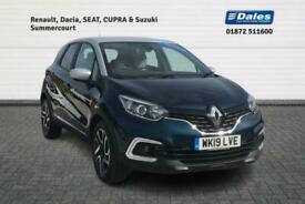 image for 2019 Renault Captur 0.9 TCE 90 Iconic 5dr Hatchback Petrol Manual