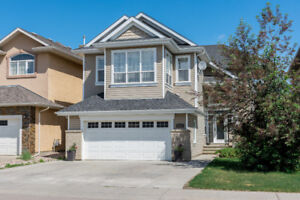 A true Gem & must see for this Custom Built Home In Summerside