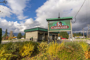 Thriving 4 Bay Car Wash for Sale