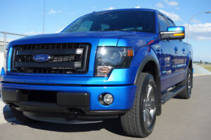 2013 Ford F-150 FX4 Ecoboost - Private - 1 Owner - No Accidents