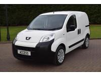 Peugeot Bipper 1.3HDi Professional With A/c