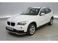 BMW X1 xDrive 18d SE 5dr