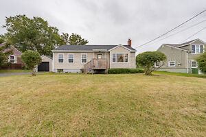 1 Level Living! Updated Bungalow in Dartmouth