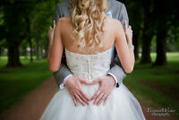 Full Day Wedding Photography $1100 Special!