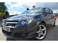 VAUXHALL ASTRA SRI EXTERIOR PACK 1.8 16V 5 DOOR*VERY NICE CONDITION*ALLOYS*AC*