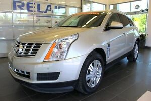 Cadillac SRX AWD LUXURY 2013