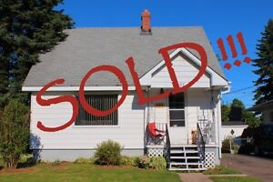 WHO SAYS YOU CANT SELL A HOME IN THE WINTER ?? I'M SOLD!!!