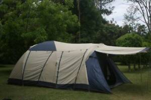 Tent Sportiva HEDLAND 6 m L x 3.6 m W x 2.1 m H GOOD CONDITION