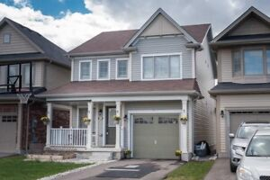Available November 1st - Executive 4 bdrm Home for Rent