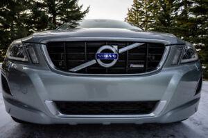 2012 Volvo XC60 R-Design