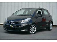 2013 Toyota Yaris TR 1.4D-4D **Cheap To Run - Reverse Camera**