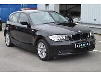 2010 BMW 1 Series 2.0 116d ES 5dr