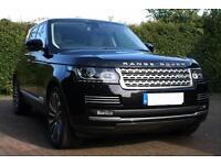 Land Rover Range Rover 4.4SD V8 ( 339bhp ) 4X4 Auto 2014.5MY Vogue SE