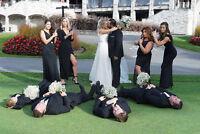 Wedding Photographer $800 / Photographe Mariage $800