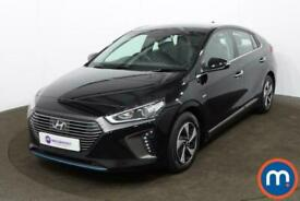 image for 2019 Hyundai Ioniq 1.6 GDi Hybrid Premium 5dr DCT Auto Hatchback Hybrid Automati