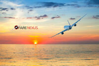 Book Cheap Return Tickets | Compare Airfares and Save Big