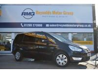 BAD CAR CREDIT FINANCE AVAILABLE 2013 13 Ford Galaxy 2.0TDCi