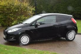 Ford Fiesta 1.6TDCi Stage ECOnetic II