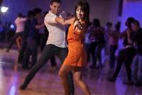 Cours de Danse Latine, Salsa Merengue, Bachata