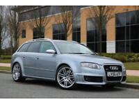 Audi RS4 Avant 4.2 quattro