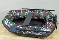 '' BRAND NEW INFLATEABLE BOAT.