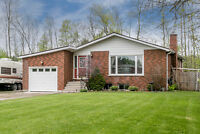 Updated Home in Country Setting - 2410 Highway 11 S Oro-Medonte