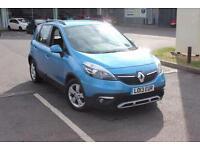 2013 Renault Scenic Xmod 1.6 dCi Dynamique 5dr (start/stop, Tom Tom)