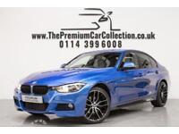 BMW 320d XDRIVE M SPORT SAT NAV
