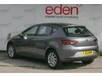2013 Seat Leon 1.6 TDI CR SE 5 door Hatchback