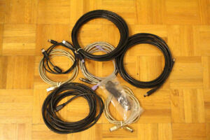 Various Length FireWire 400 Cables - starting at $5.00