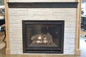 Natural Gas / Propane - Safeguard Chimney & Stoves