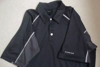 """DUNNING"" Men's Golf Style Shirts"