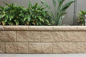 Apex Trendstone Pebble Retaining Wall Blocks Helensvale Gold Coast North Preview